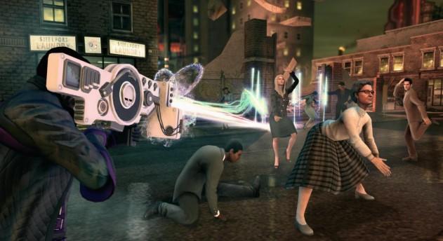 Photo of Игровые новости | Спустя три года Saints Row 4 получила поддержку модификаций