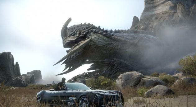Photo of Игровые новости | В Final Fantasy XV мы получаем достижения за рыбалку и кулинарию