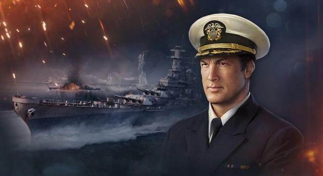 Photo of Игровые новости | Стивен Сигал захватит ваш корабль