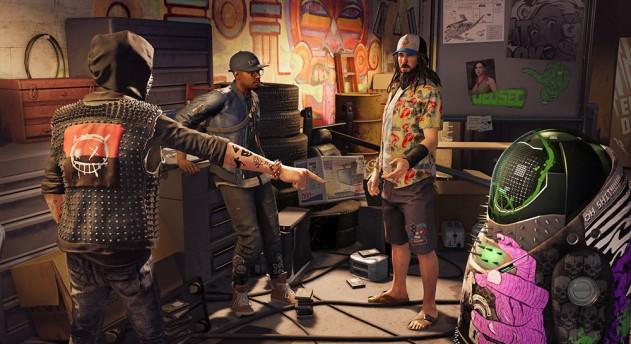 Photo of Игровые новости | Стартовые продажи Watch Dogs 2 оказались хуже, чем у оригинала