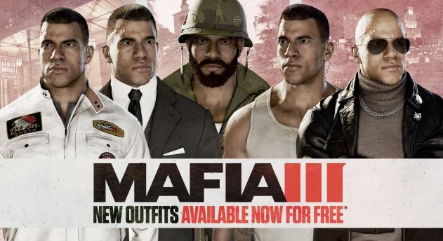 Photo of Игровые новости | Mafia 3 получила два бесплатных дополнения