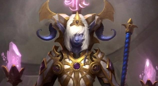 Photo of Игровые новости | World of Warcraft: Legion станет как Mass Effect 2