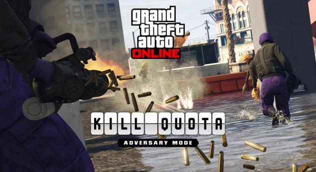 Photo of Игровые новости | Rockstar Games предлагает отпраздновать День благодарения отсчетом убийств
