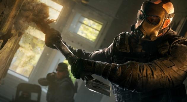 Photo of Игровые новости | «Tom Clancy's Rainbow Six: Осада» будет получать контент еще в течение года