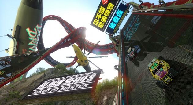 Photo of Игровые новости | Trackmania Turbo отправляется в виртуальную реальность