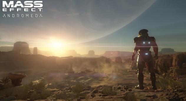 Photo of Игровые новости | В дополнительных заданиях Mass Effect: Andromeda игроки сразятся с гигантскими боссами