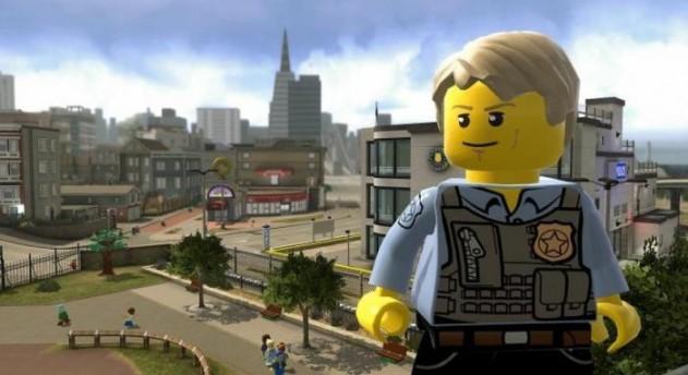 Photo of Игровые новости | LEGO City Undercover не будет эксклюзивом для Wii U