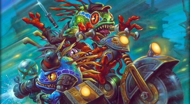 Photo of Игровые новости | Поклонники Hearthstone:Heroes of Warcraft посетят «Злачный город Прибамбасск»