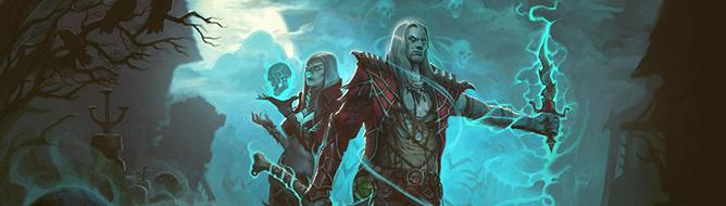 Photo of Класс Некромант анонсирован для Diablo III