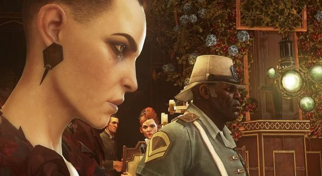 Photo of Игровые новости | Все самое важно о Dishonored 2 — в «Центре запуска» на «Игромании»