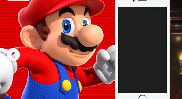 Photo of Игровые новости   Super Mario доберется до iPhone