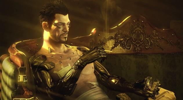 Photo of Игровые новости   Саундтрек Deus Ex: Human Revolution выйдет на виниловой пластинке