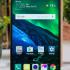 LG V смартфон