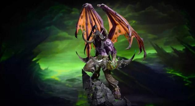 Photo of Игровые новости | Blizzard продает Иллидана