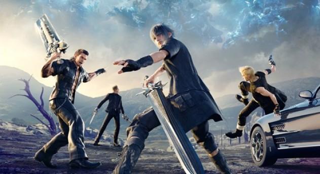 Photo of Игровые новости | Монстры, красивый мир и Эминем в новом трейлере Final Fantasy 15