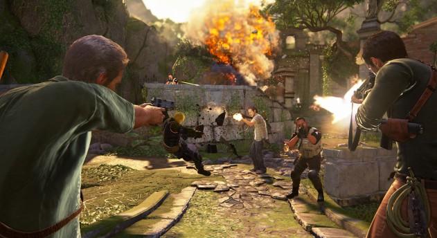 Photo of Игровые новости | Кооперативный режим спешит в Uncharted 4