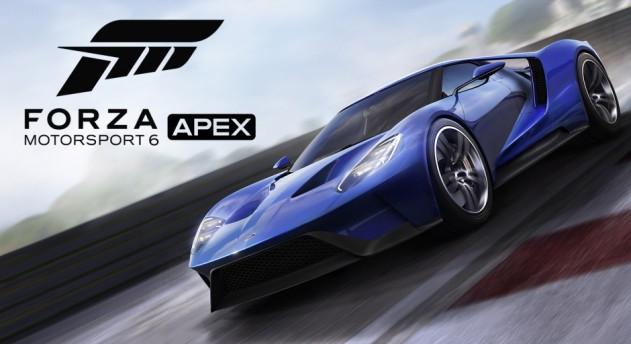 Photo of Игровые новости | Игроки в Forza Motorsport 6: Apex теперь могут покупать наборы автомобилей