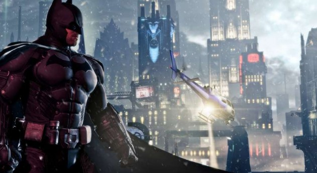 Photo of Игровые новости | Сервера сетевой игры Batman: Arkham Origins скоро закроют