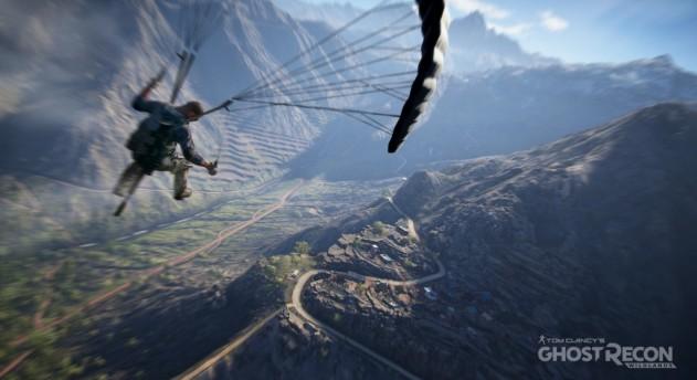 Photo of Игровые новости | Авторы Tom Clancy's Ghost Recon: Wildlands рассказали о свободе выбора