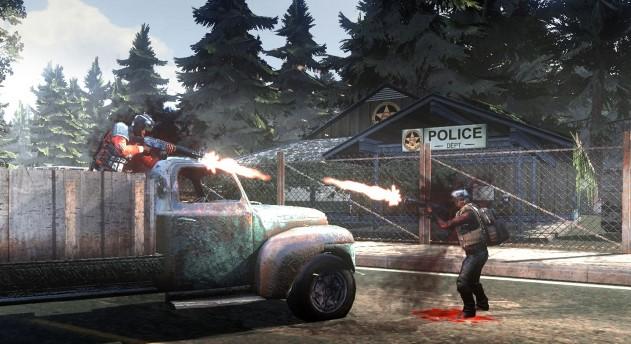 Photo of Игровые новости | The War Z снова выходит в Steam