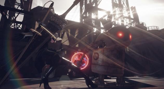 Photo of Игровые новости | Red Faction выйдет на PS4, NieR: Automata будет поддерживать PS4 Pro