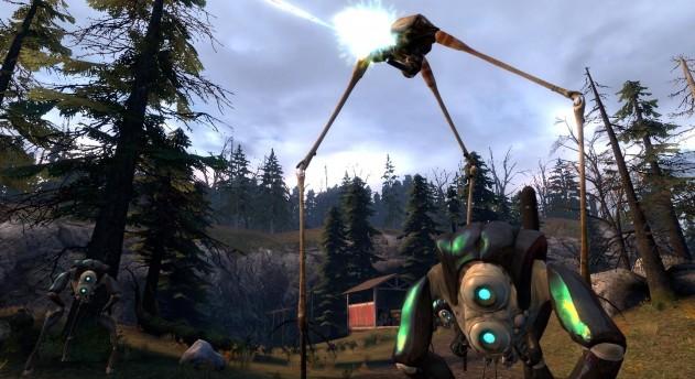 Photo of Игровые новости | Пользователи Steam голосуют за Half-Life 2: Episode 2 как за «игру, которая заслуживает сиквел»