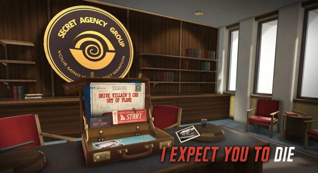 Photo of Игровые новости | I Expect You To Die расскажет о тяжелой шпионской жизни