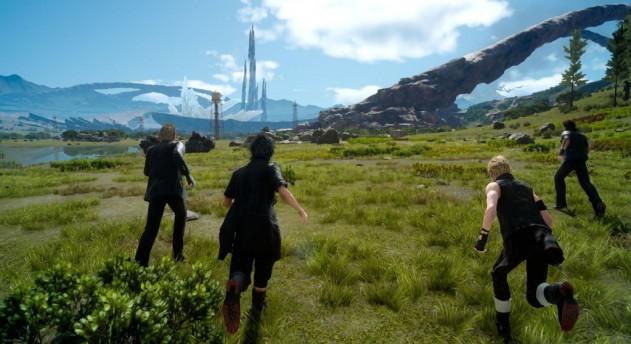 Photo of Игровые новости | Создатели Final Fantasy 15 знакомят нас с миром и механикой игры