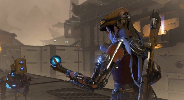 Photo of Игровые новости | ReCore получит поддержку HDR на Xbox One S в следующем году