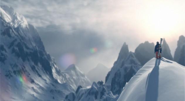 Photo of Игровые новости | Разработчики Steep о создании игровых Альп