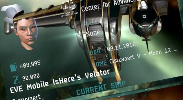 Photo of Игровые новости | Началось тестирование мобильного приложения EVE Portal