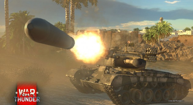 Photo of Игровые новости | В War Thunder можно снимать скриншоты