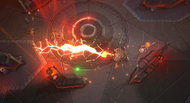 Photo of Игровые новости | Игра Battlerite станет бесплатной на выходных
