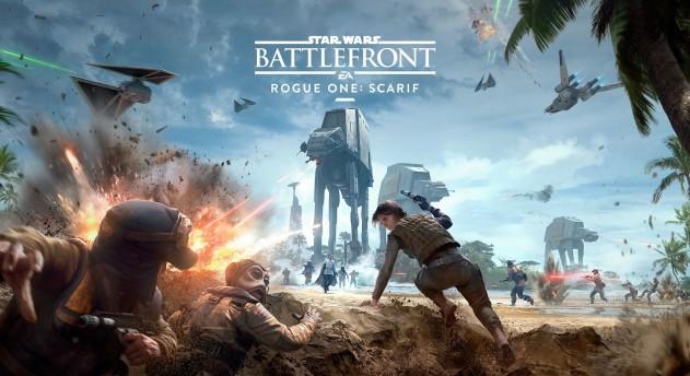 Photo of Игровые новости | Студия DICE объявила дату релиза финального дополнения к Star Wars: Battlefront