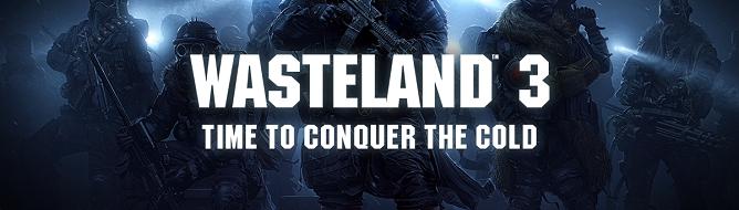 Photo of В Wasteland 3 будет только один создаваемый игроком персонаж
