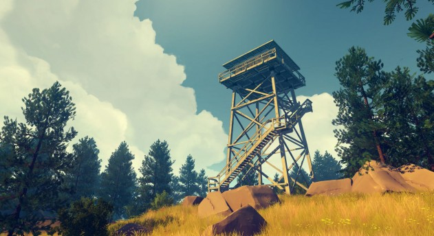 Photo of Игровые новости | Режим «свободной прогулки» для Firewatch появился на PC и PS4