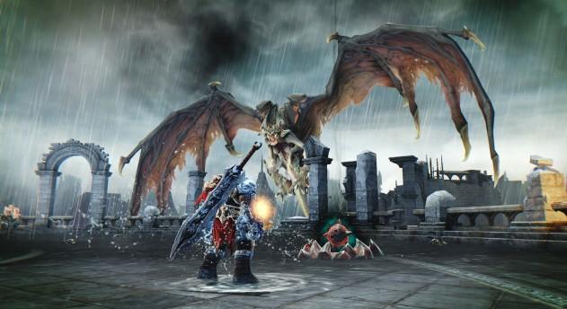 Photo of Игровые новости | Darksiders: Warmastered Edition получит поддержку PS4 Pro