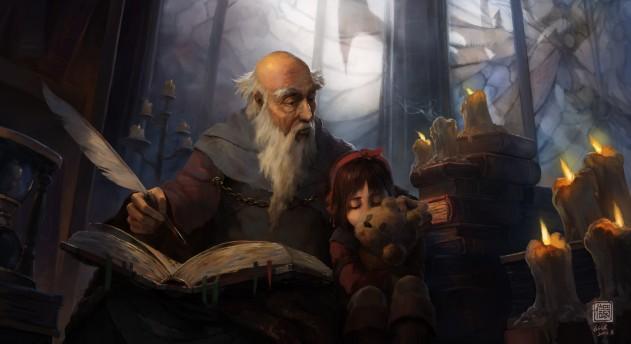 Photo of Игровые новости | Blizzard предлагает игрокам нарисовать Декарда Кейна
