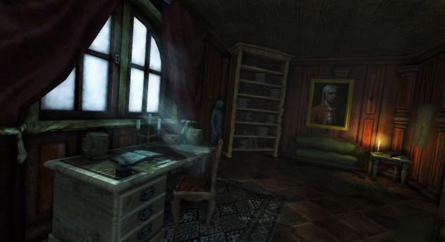 Photo of Игровые новости | Сборник Amnesia: Collection вышел на PS4