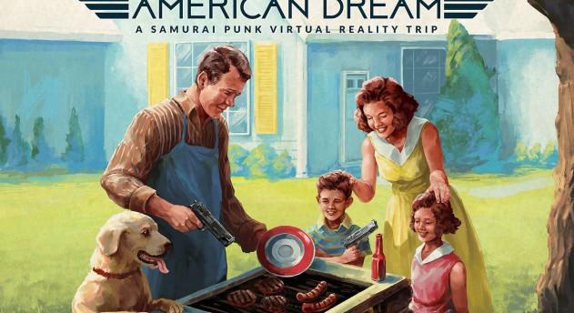 Photo of Игровые новости | В The American Dream дети рождаются вооруженными