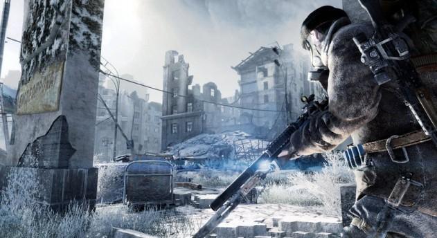 Photo of Игровые новости | Игра Metro 2035 выйдет в 2017 году (обновлено)