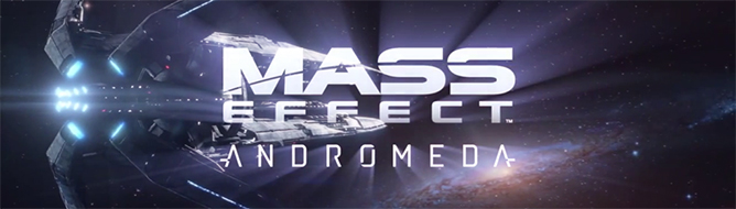 Photo of Тизер Mass Effect: Andromeda
