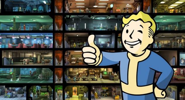 Photo of Игровые новости | Fallout Shelter вышла в России