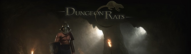 Photo of Состоялся релиз Dungeon Rats