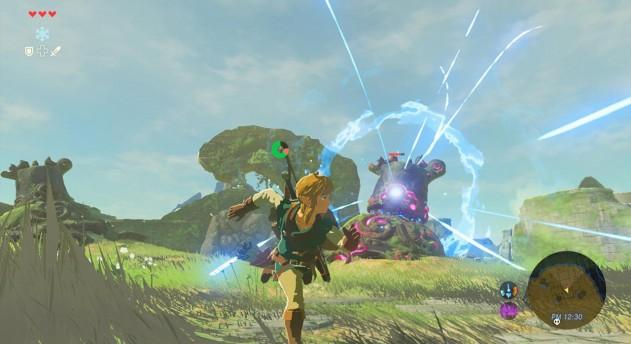 Photo of Игровые новости | По слухам, новая The Legend of Zelda может не поспеть к релизу Nintendo Switch