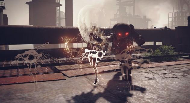 Photo of Игровые новости | Героиня NieR: Automata надирает робозадницы на новых скриншотах