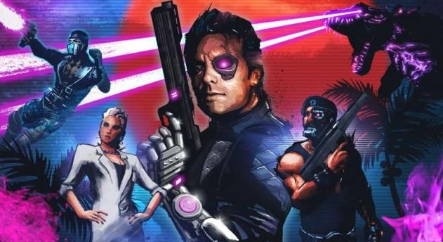 Photo of Игровые новости | В ноябре Ubisoft подарит игрокам Far Cry 3: Blood Dragon