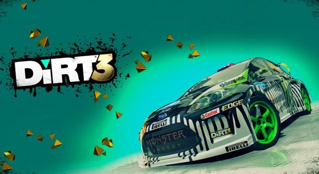 Photo of Игровые новости | DiRT 3: Complete Edition можно получить бесплатно