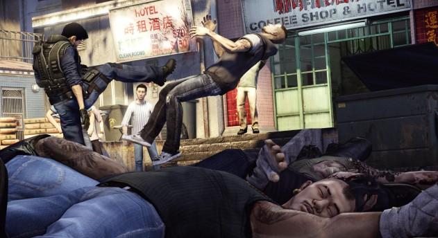 Photo of Игровые новости | Подписчики Xbox Live Gold получат Sleeping Dogs и Burnout Paradise
