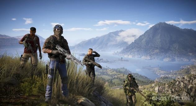 Photo of Игровые новости | Бета-тесты Tom Clancy's Ghost Recon: Wildlands пройдут в начале следующего года